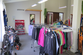 Golf Resort Franzensbad-Pro Shop